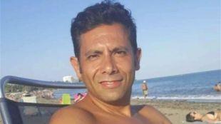 Juan Antonio, desaparecido en Alcorcón