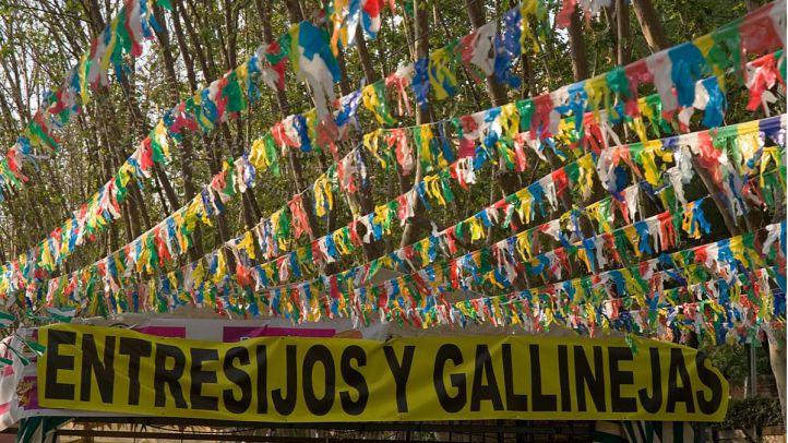 Así serán las fiestas de La Melonera 2018 en Arganzuela