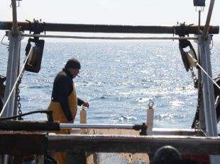 Upcycling the Oceans: del mar al armario