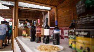 La gastronomía cien por cien madrileña, en Las Ventas