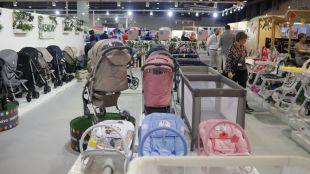 Puericultura Madrid: el salón del bebé vuelve a Ifema