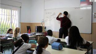 Vuelta al cole: las aulas abren sus puertas con nuevos proyectos
