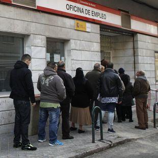 Hasta 1.355 contratos para desempleados de larga duración