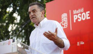 El alcaldable del PSOE: autónomo y sin integración con Carmena