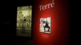 Ricard Terré, una vida plasmada en la fotografía