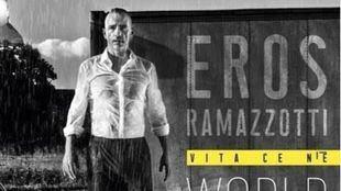 Nueva gira de Eros Ramazzotti.