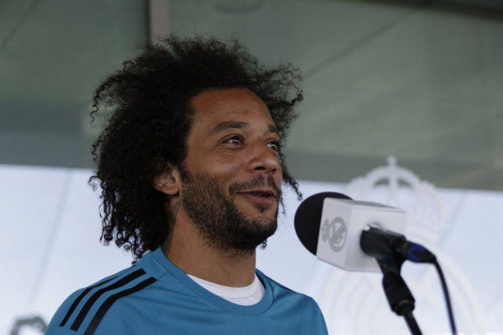 Marcelo asume cuatro meses de cárcel y paga 753.000 euros por defraudar a Hacienda