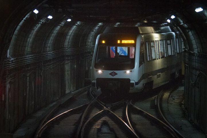 La Línea 8 de Metro apuesta por la Estación 4.0