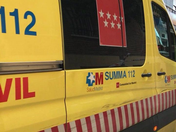 Fallece un hombre tras caer de un árbol en Móstoles