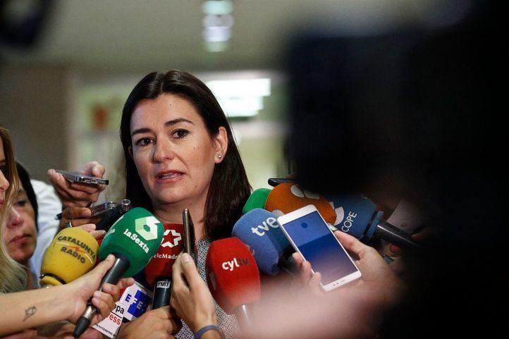 Pedro Sánchez descarta el cese de Montón