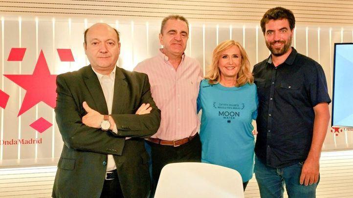 José Manuel Franco y Hugo Martínez, en Com.Permiso.