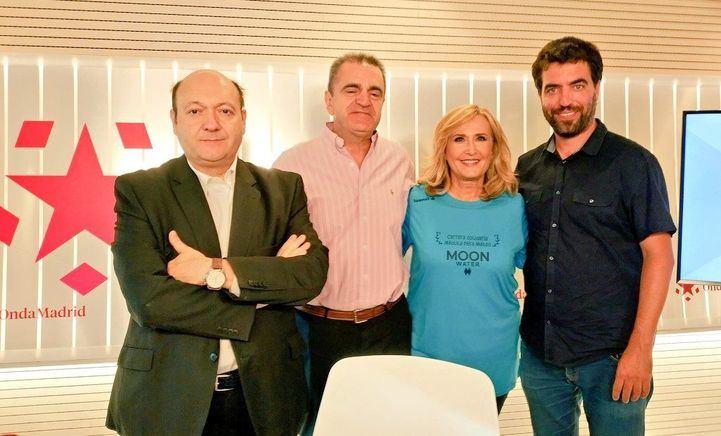 Franco aclara que el PSOE no formará parte del proyecto de Carmena