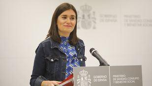 Carmen Montón dimite