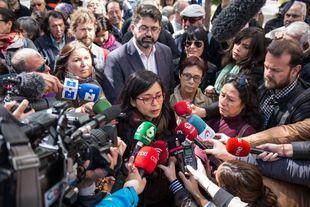 Del 155 a Nicaragua pasando por Madrid: Arganzuela también 'rompe' con Arce