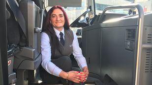 Alsa tiñe de rosa el sector del transporte con sus políticas de conciliación e igualdad