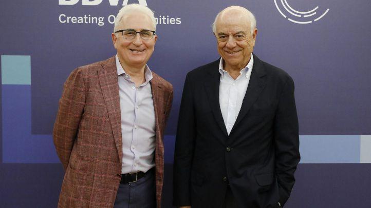 """Francisco González: """"El siguiente paso para BBVA será crear su propio ecosistema"""""""