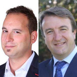 Faraldos y Moreno, a debate en Onda Madrid