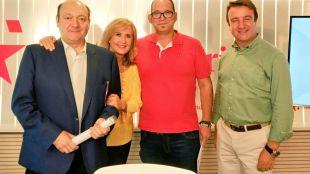 Valdemoro y Tres Cantos piden a Ábalos mejoras en Cercanías