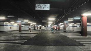 Más plazas para los aparcamientos disuasorios
