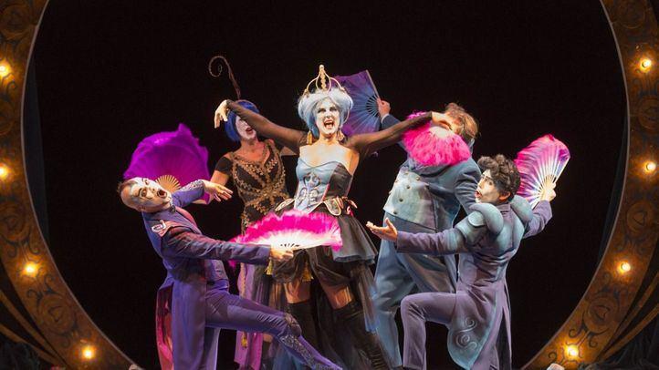 'The Opera locos' en los teatros del Canal