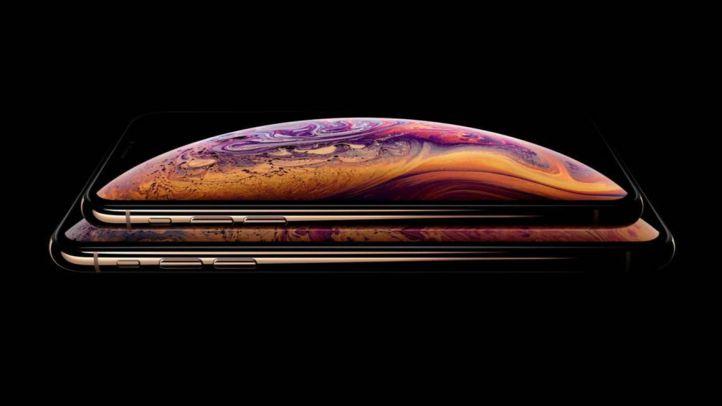 Así son los nuevos iPhone: Xr y Xs