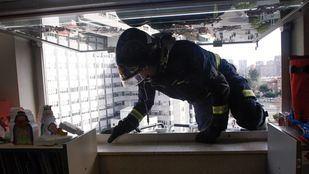 El proyecto de mejora del Cuerpo de Bomberos contará con más de 87 millones de euros.