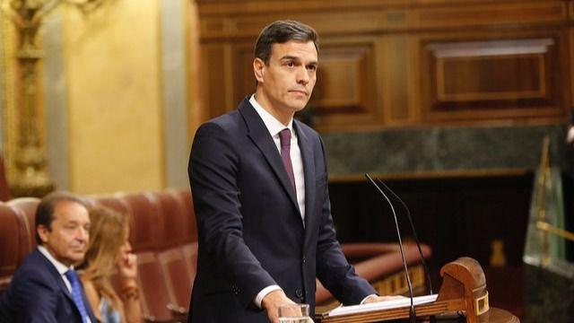 Sánchez accede a hacer pública su tesis doctoral
