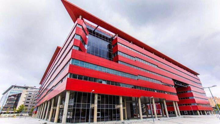 Nuevos registros en la sede madrileña de iDental, en Rivas