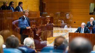 Turno de la oposición tras la propuestas