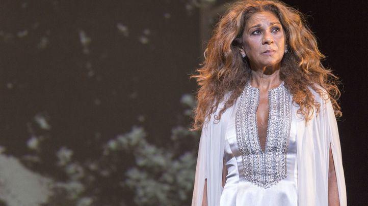 'Fedra' en el teatro La Latina