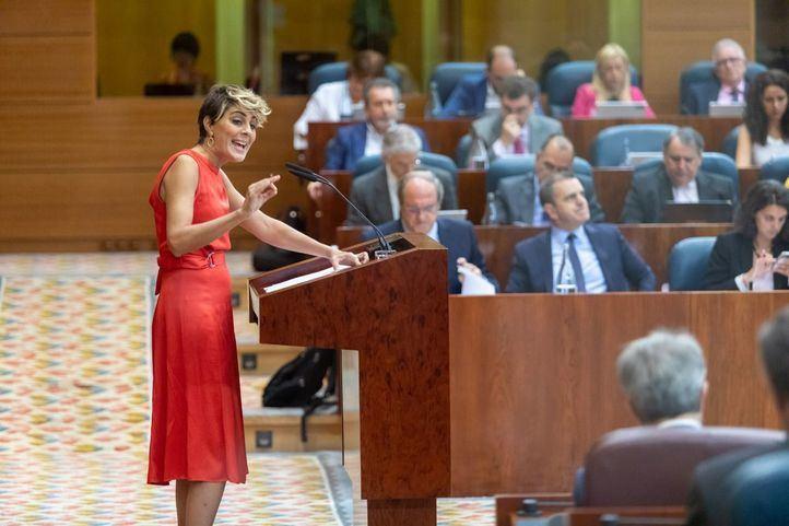 Ruiz-Huerta: 'La legislatura terminó en primavera'