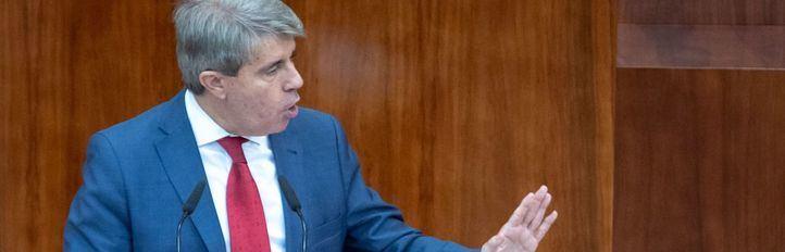 Garrido:
