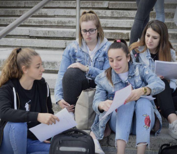 El Cheque-Bachillerato de Garrido beneficiará a 3.000 alumnos