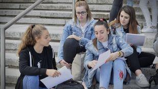 Ángel Garrido ha anunciado un Cheque-Bachillerato para sufragar a las familias madrileñas el coste de los estudios para los alumnos de centros concertados en donde esta etapa educativa no es gratuita.