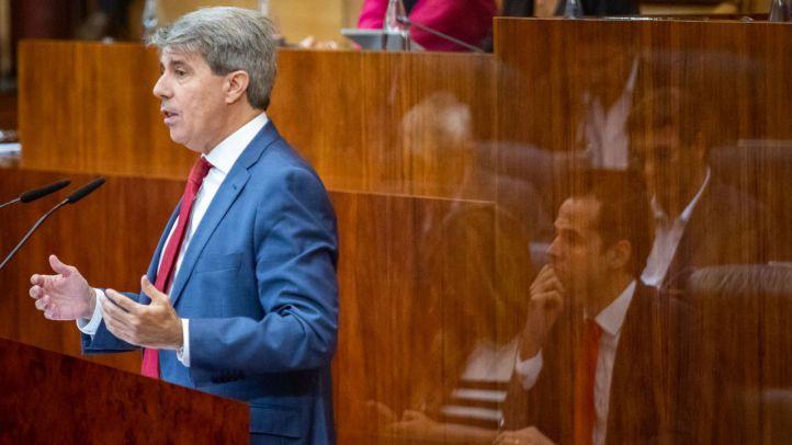 El Gobierno regional y Cs 'coquetean' a cuenta de los Presupuestos