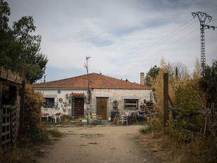 Navalquejigo, el lugar que 'okupa' la sencillez