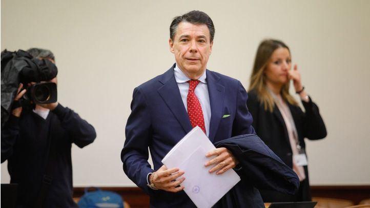 Ignacio González pide volver a su plaza de funcionario en el Ayuntamiento