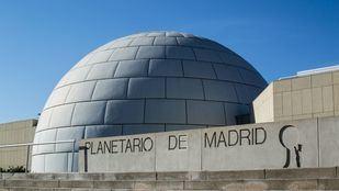 Música bajo las estrellas del Planetario