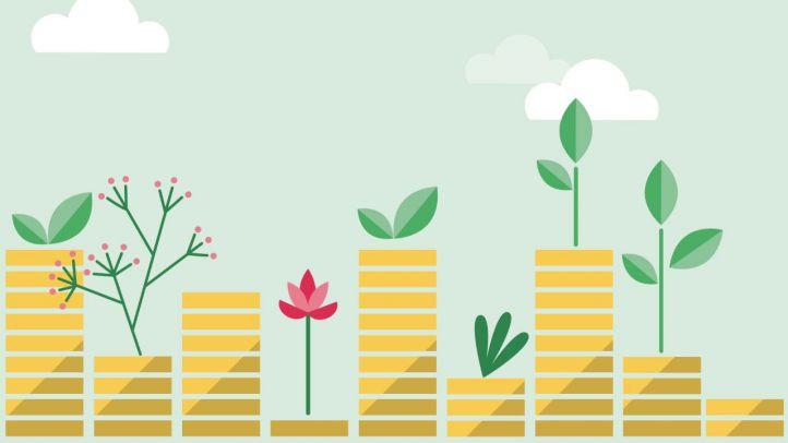 BBVA entra en el índice de sostenibilidad de Dow Jones