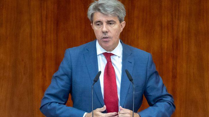 Garrido celebra que Sánchez quiera eliminar los aforamientos