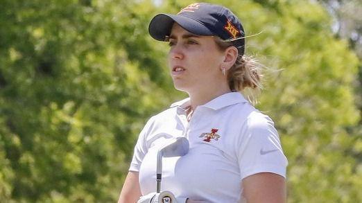 Hallada muerta la golfista Celia Barquín