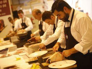 Meat Attraction 2.0: el potencial cárnico español, a exposición