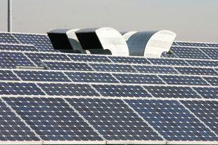 La Comunidad lanza su 'cheque verde' para paneles solares