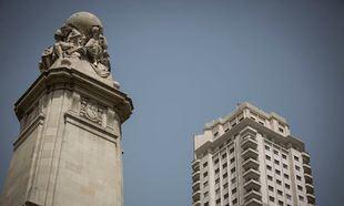El 'salto' presupuestario en la plaza de España llega a comisión