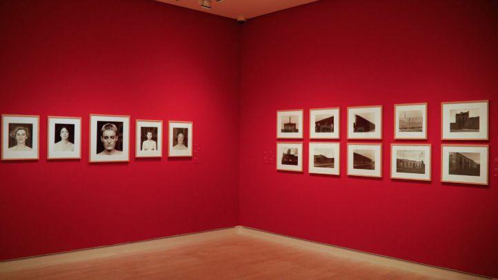 Retrospectiva de la obra fotográfica de Humberto Rivas en la Fundación Mapfre.