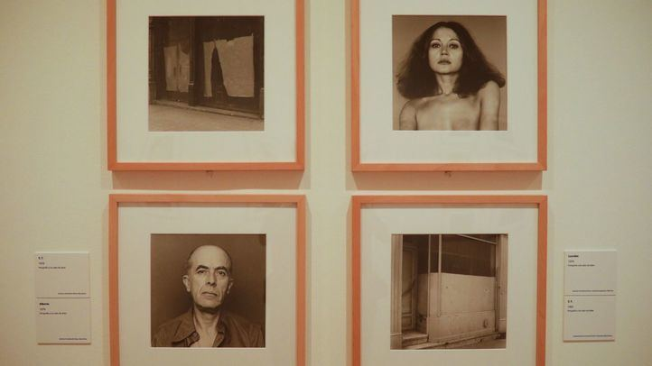 Del paisaje al retrato: Madrid recupera la fotografía de Humberto Rivas