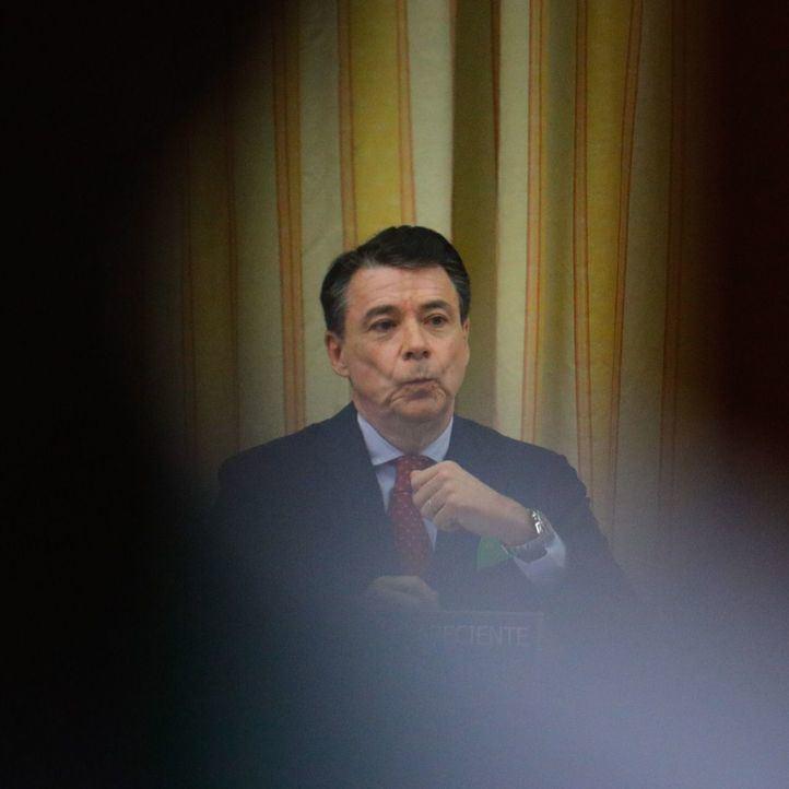 La Justicia permite a González volver a su plaza de funcionario en el Ayuntamiento