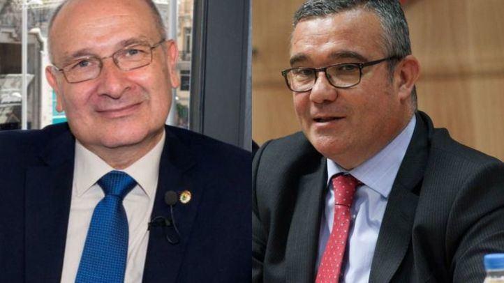 Parla y Arganda: debate de alcaldes en Onda Madrid