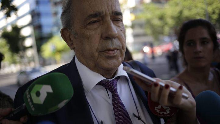 El 'urdidor' de la trama de los máster desvió dinero de la URJC a su familia