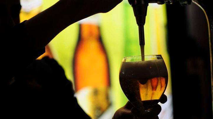 De cervezas por Madrid: en busca de la mejor 'birra'